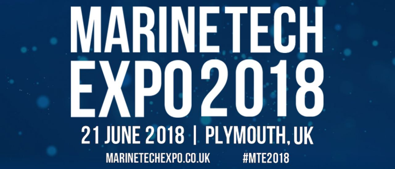 Sea Tech Week is partner of Marine Tech Expo