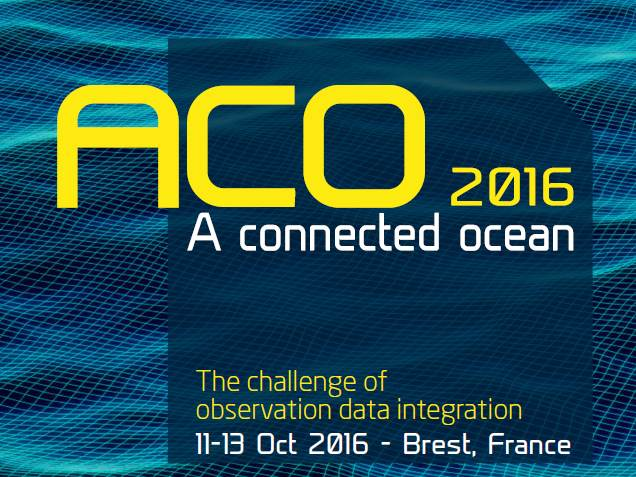 [TEASER] A Connected Ocean ACO2016