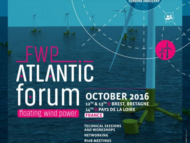 FWP Atlantic Forum
