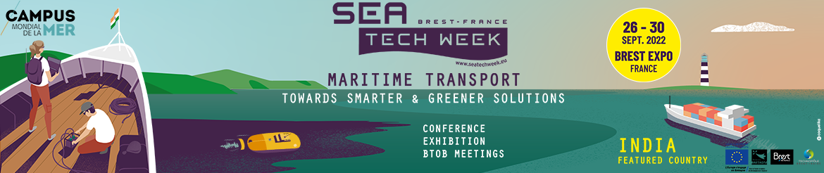 Sea Tech Week® 2022