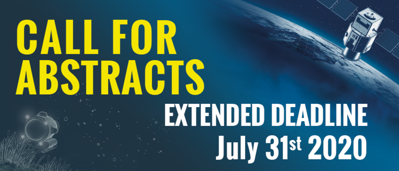 Call for abstracts: submit your paper before July 31st (extended deadline)