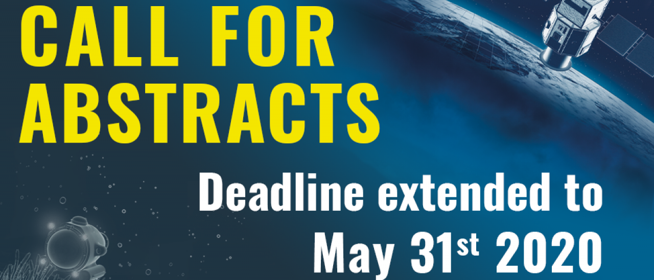Call for abstracts: submit your paper before May 31st (extended deadline)