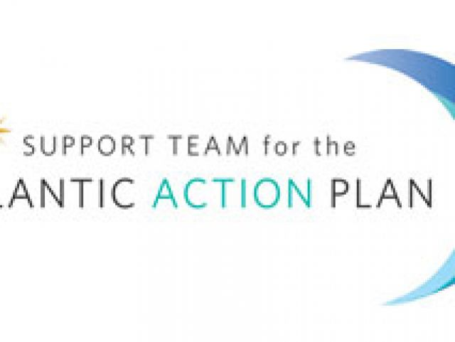 Support Team for the Atlantic Action Plan / e-newsletter mai 2016