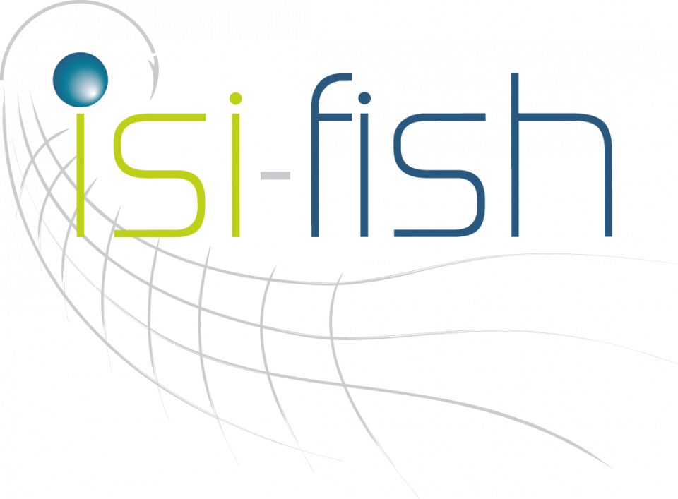 ISI-FISH et Marine Instrument #SeaTech2016